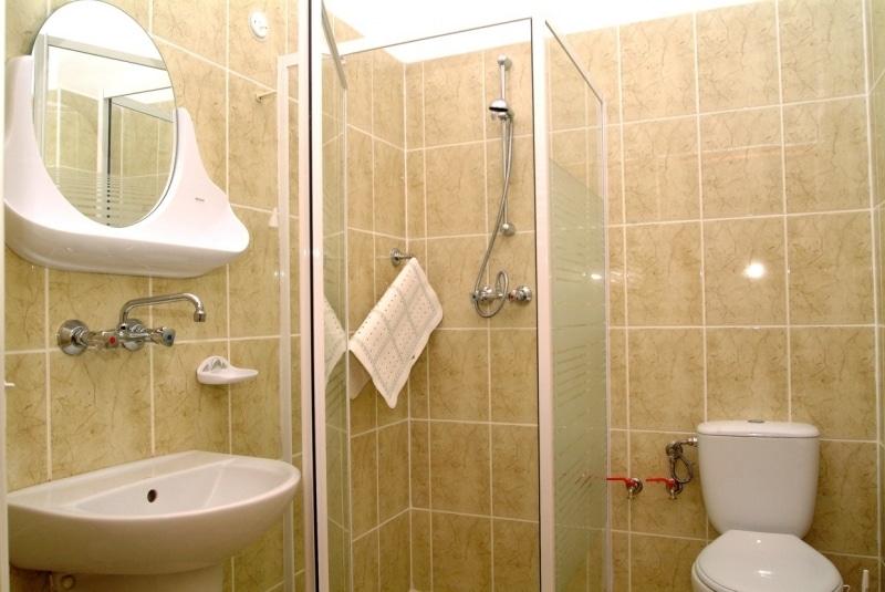 Kujawianka - łazienka
