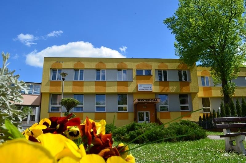 Kujawianka - budynek