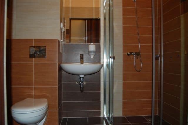 Kujawiak - łazienka