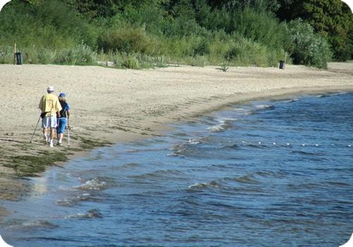 Sopot - plaża
