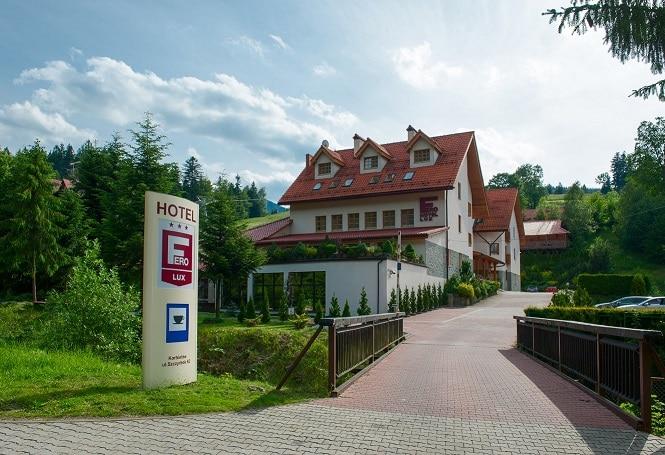Hotel Fero Lux