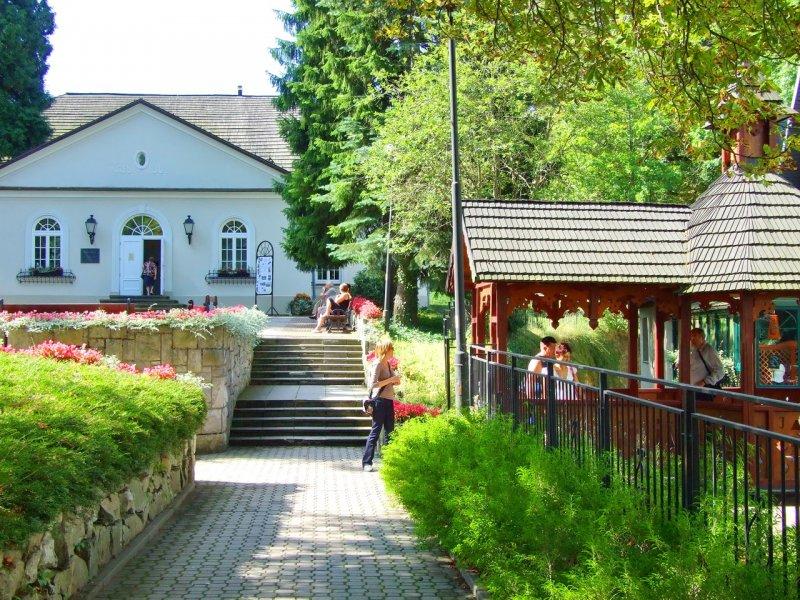 NaturA - Centrum Odnowy Biologicznej