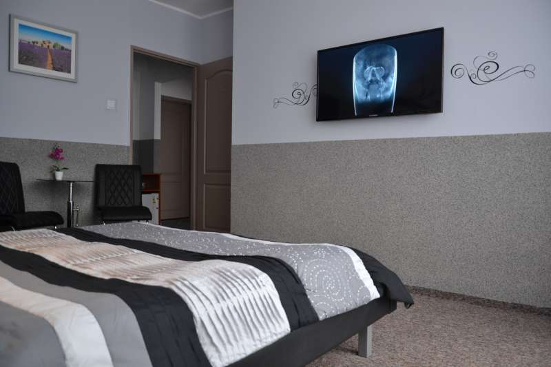 Pokój STUDIO z tarasem