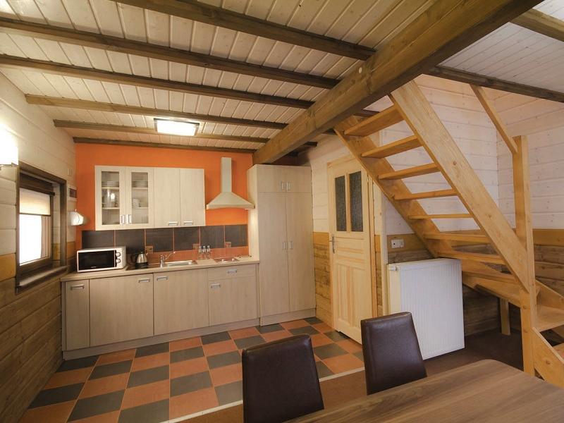 Domek Familly