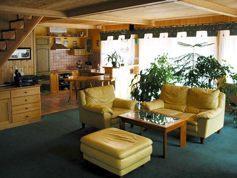 Domek Villa