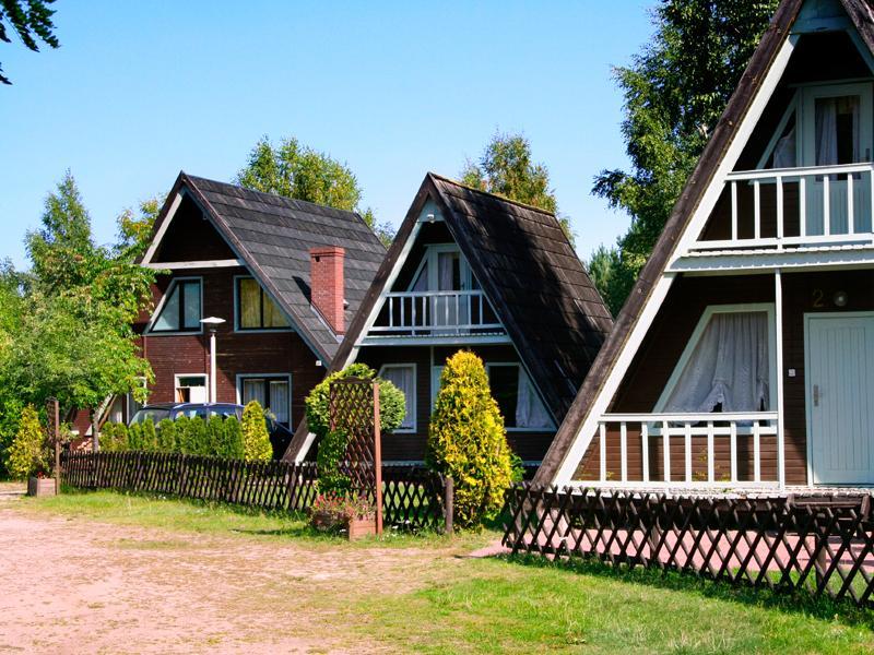Domek Wierzyca