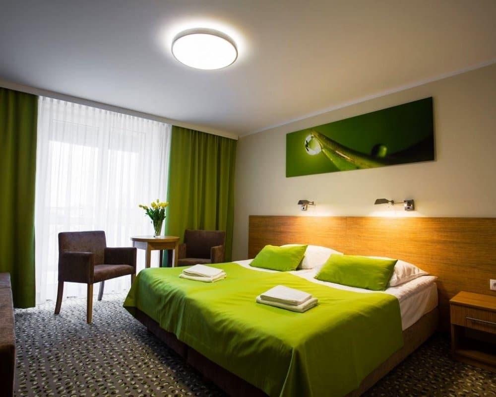 Pokój w hotelu NAT*** (Jawor)