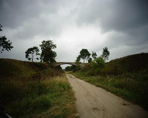 Kalbornia - krajobraz