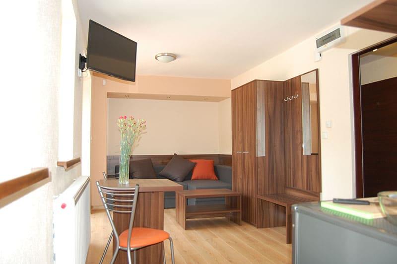Apartamenty nad Wisłą - Jawornik