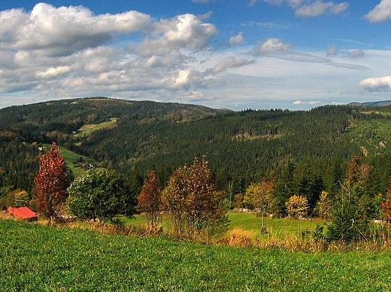 Wisła-panorama