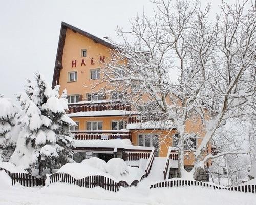 OW Halny - Karpacz