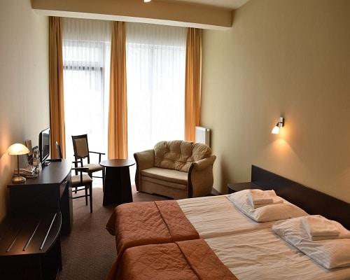 Pokój w Hotel*** NAT