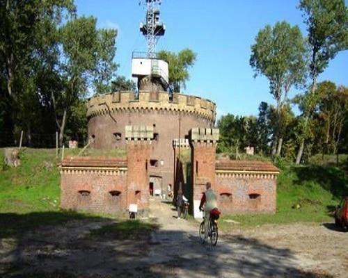 Fort Anioła - Świnoujście