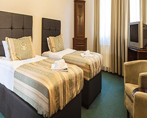 Pałac - pokój comfort