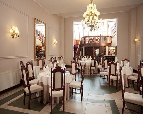 Restauracja Marconi