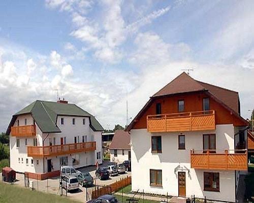 Ośrodek OLIWIA w Kołobrzegu