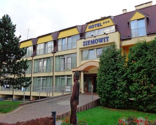 Hotel *** NAT