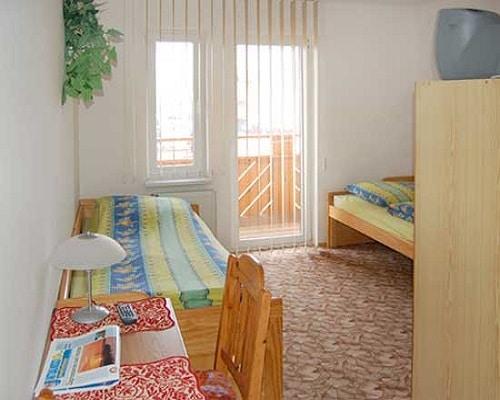 Pokój w OW Oliwia