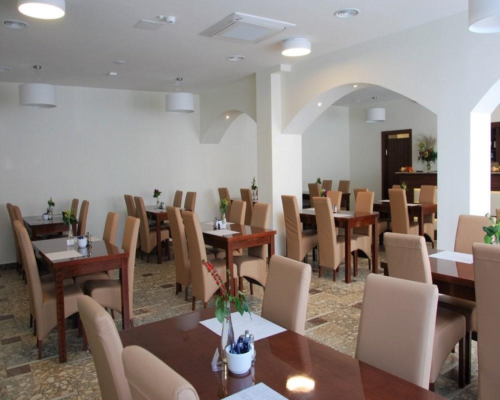 Restauracja - Hotel Gromada