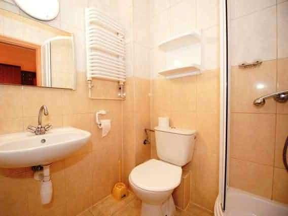 łazienka - Orchidea