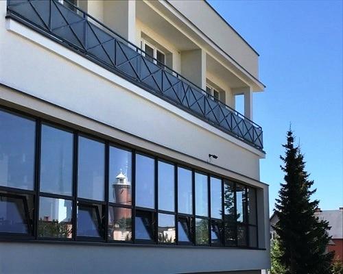 Hotel NAT*** Jarosławiec