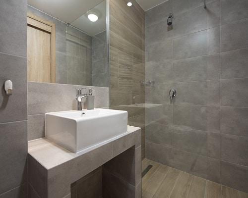 Villa Barbara - łazienka