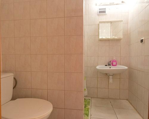 Łazienka w OW Bartek