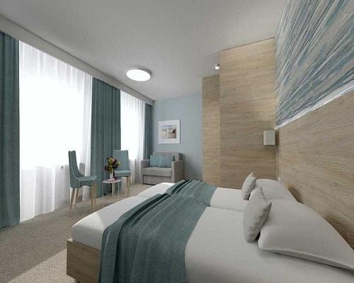 Pokój 2 os. Komfort Plus