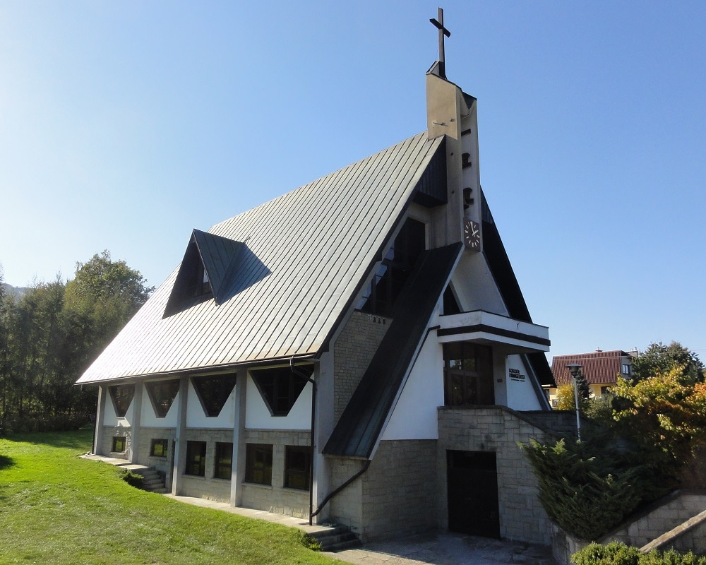 Kościół AP Barłomieja
