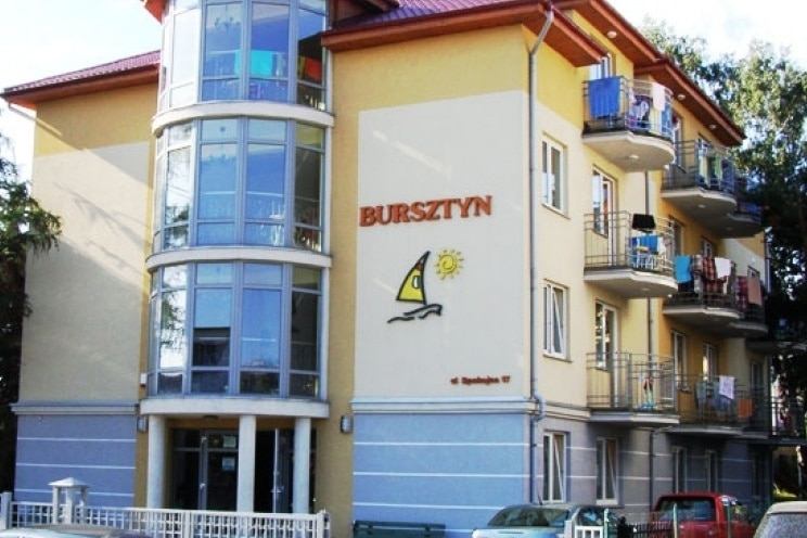 OWR Bursztyn - Władysławowo
