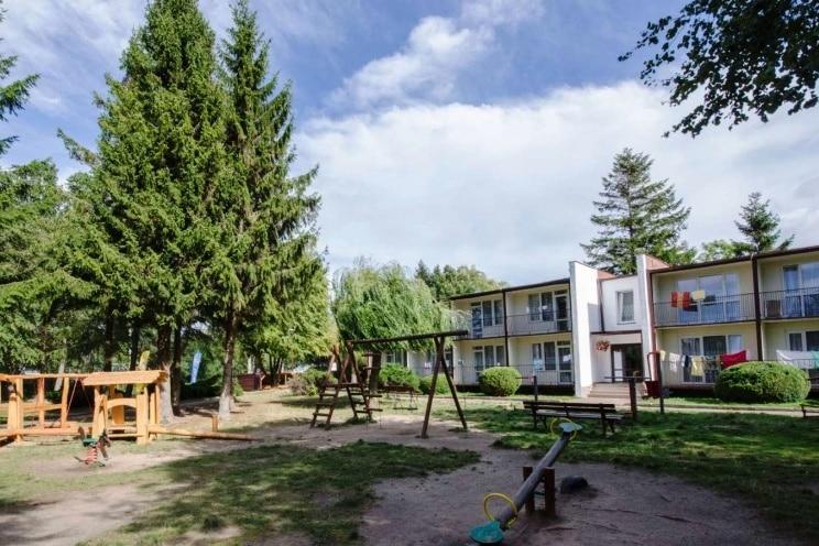 OW Feniks - Jastrzębia Góra