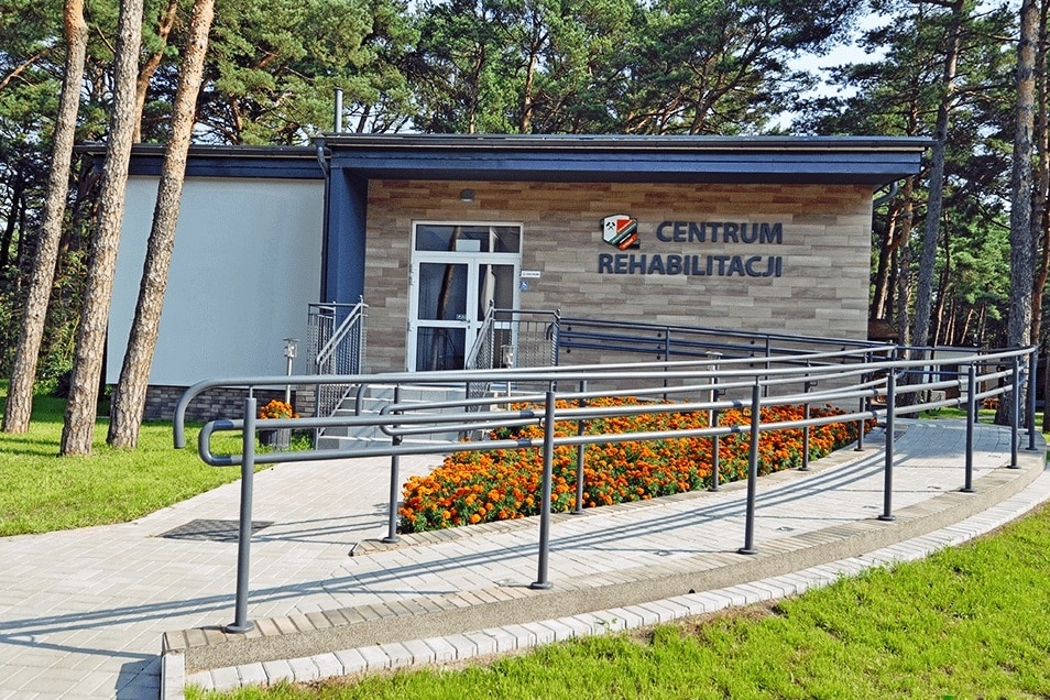 Centrum rehbailitacji