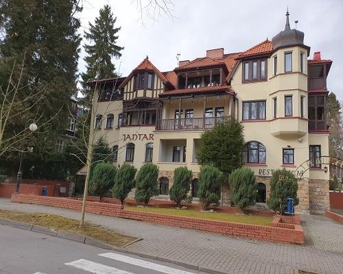 """ORW """"Jantar"""" Polanica Zdrój"""