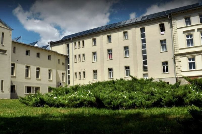 "Sanatorium ""Rybniczanka"""