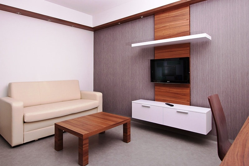 Pokój komfort lux