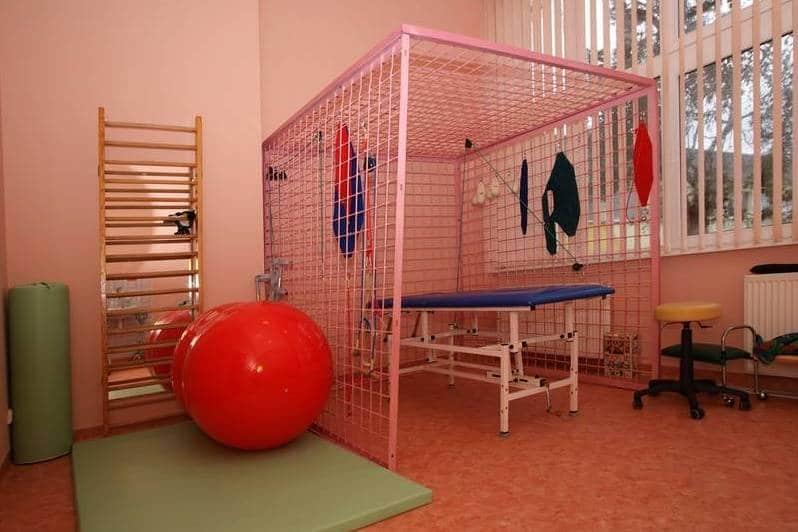 Baza rehabilitacyjna