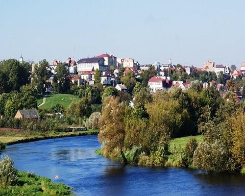 Panorama Narwi