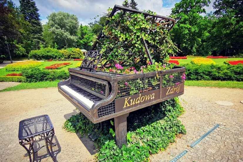 Atrakcje turystyczne w Kudowie-Zdroju