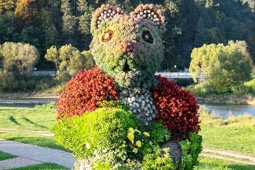 Figury kwiatowe